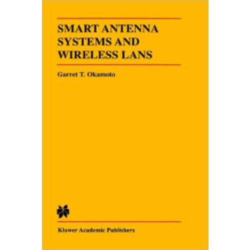 Smart Antenna Systems and Wireless LANs / Edition 1