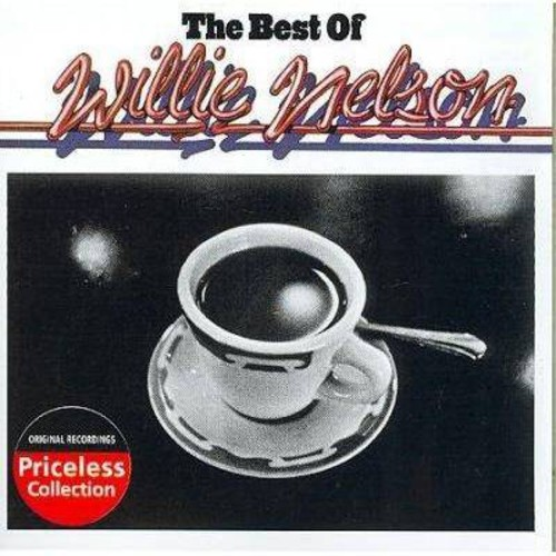 Best of Willie Nelson [Collectables] [CD]
