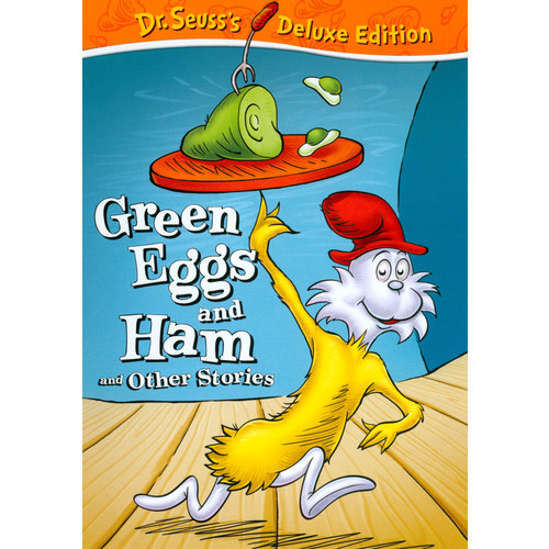 Dr. Seuss's Green Eggs and Ham and Other Stories [Deluxe Edition] [DVD]