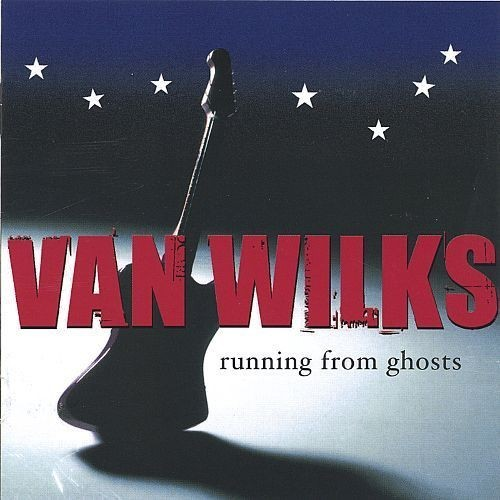 Running from Ghosts [CD]