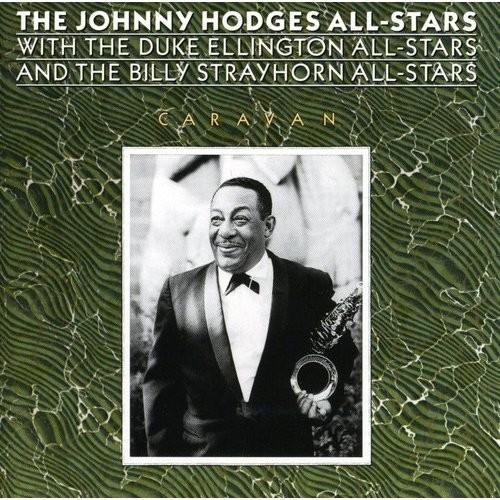 Caravan: With the Duke Ellington All-Stars and the Billy Strayhorn All-Stars [CD]