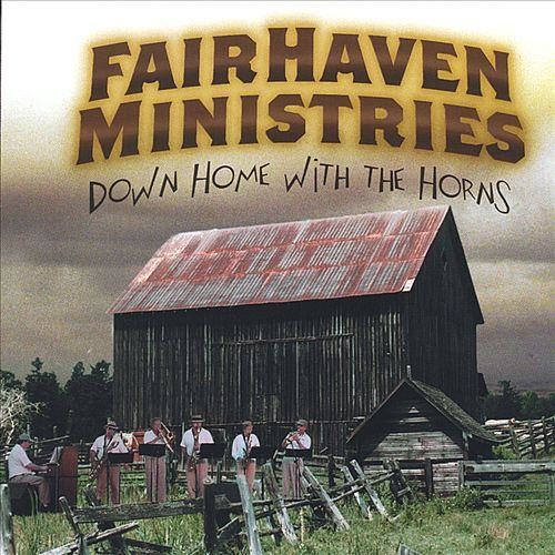 Down Home with the Horns [CD]