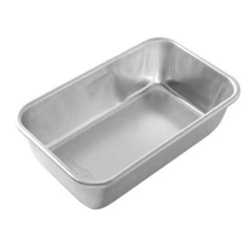 Nordic Ware 6-Inch x 10-Inch Aluminum Loaf Pan