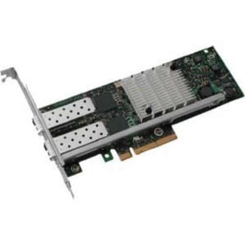 Dell 540-BBDW 10Gb DA/SFP+ Low Profile PCIe Network Interface Card