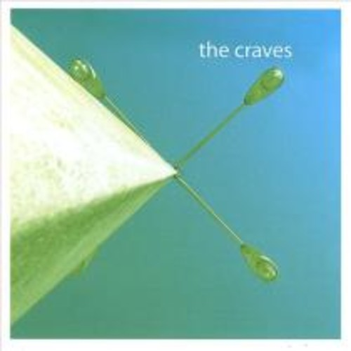The Craves [CD]