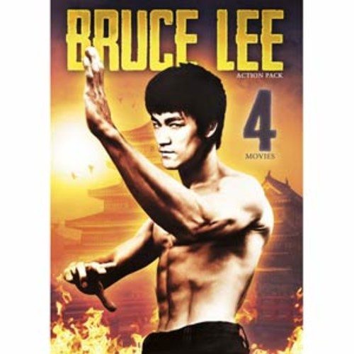 Bruce Lee Action Pack 30214 Action