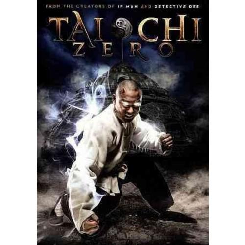Tai Chi 0 (DVD)