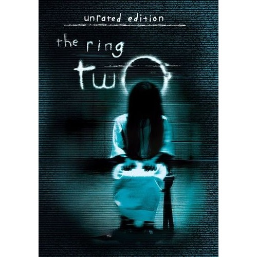 The Ring Two [DVD] [2005]