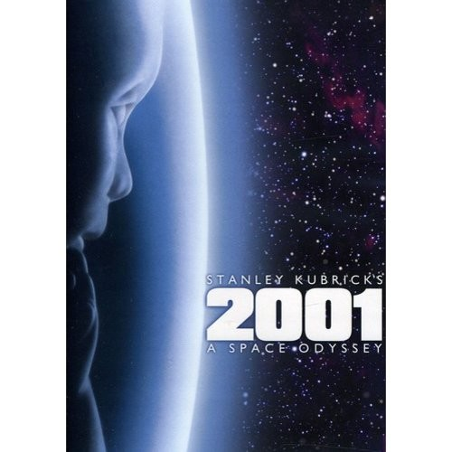 2001: A Space Odyssey [Special Edition] [2 Discs] [DVD] [1968]