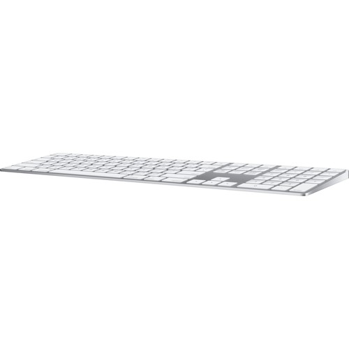 Apple - Magic Keyboard with Numeric Keypad
