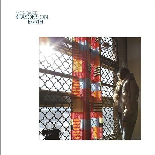 Seasons on Earth [LP] - VINYL