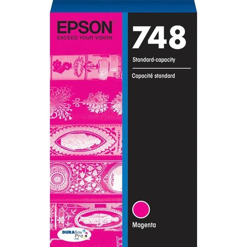 Epson - 748 Ink Cartridge