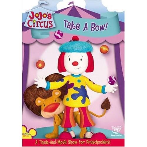 Jojo's Circus - Take a Bow