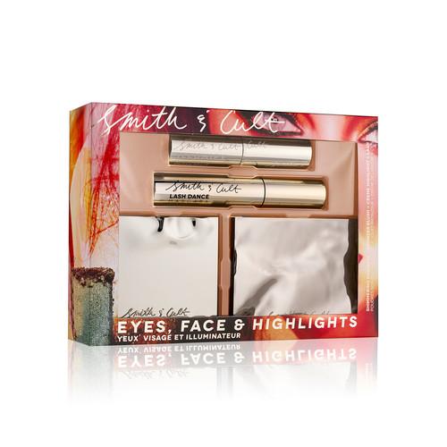 Eyes, Face & Highlights