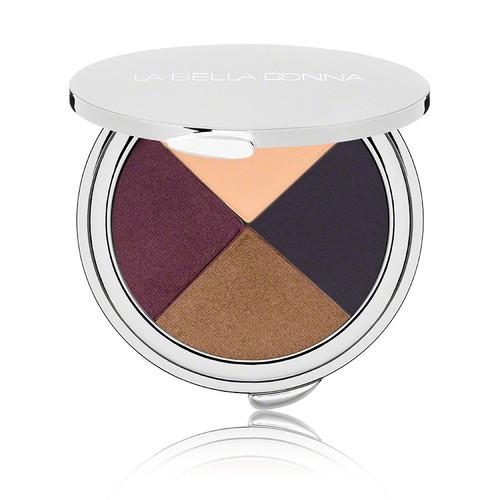 Eyeshadow Compact Colour - Midnight Azurite (0.24 oz.)