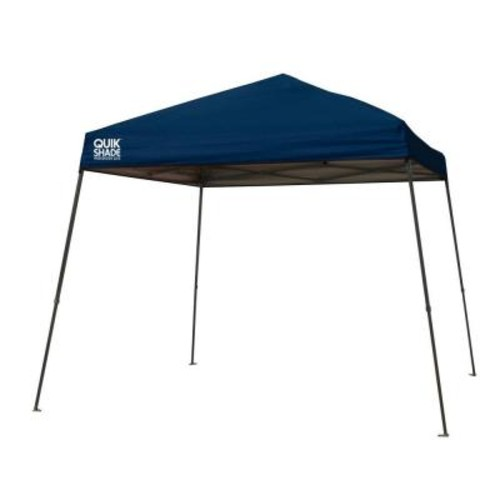 Quik Shade Weekender Elite 12 ft. x 12 ft. Navy Blue Instant Canopy