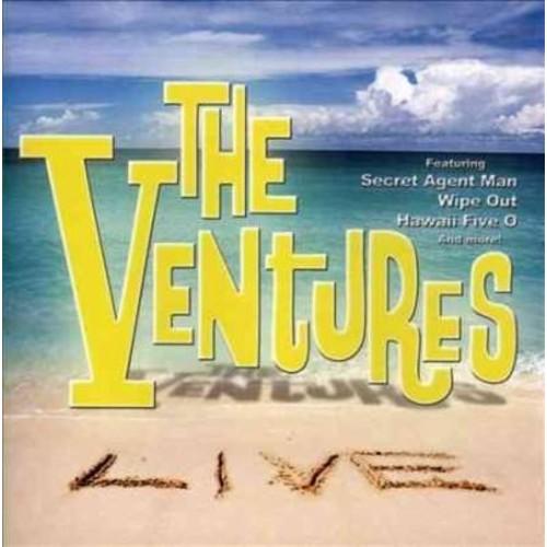 Ventures - The Ventures Live