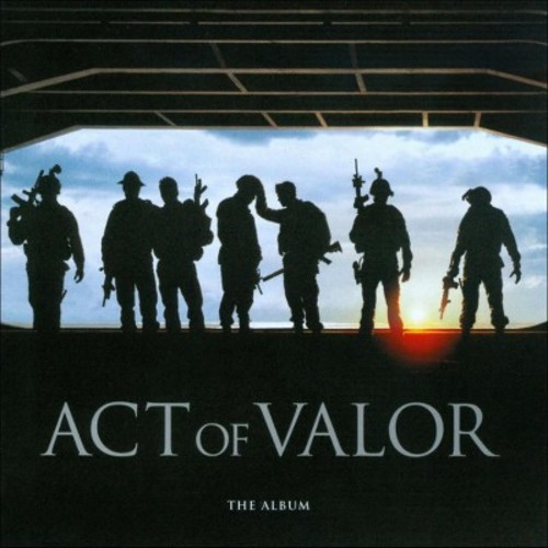 Act Of Valor The Album