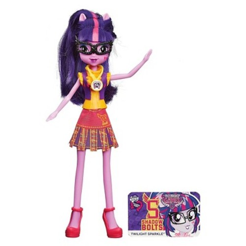 My Little Pony Animal Figure Twilight Sparkle