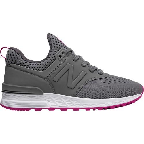 New Balance 574 Sport Engineered Mesh Shoe - Women's