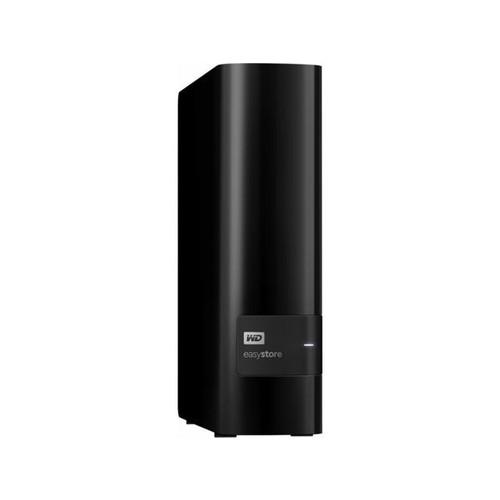 WD Western Digital Portable External 8TB Hard Drive USB 3.0 wdbcka0080hbk-nesn