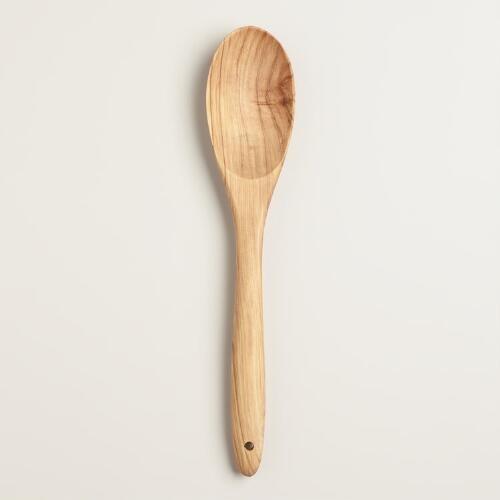 Italian Olivewood Spoon