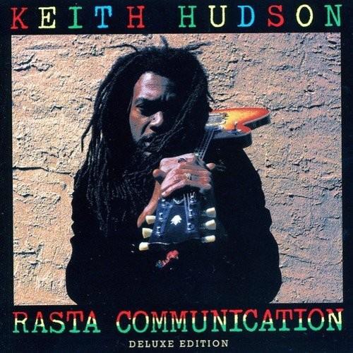 Rasta Communication [Deluxe Edition] [CD]