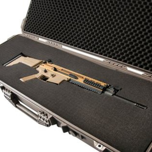 Barska Loaded Gear AX-600 Dark Earth Hard Case