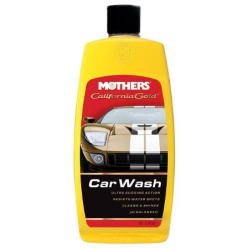 Mothers 16 oz. California Gold Car Wash (Case of 6)