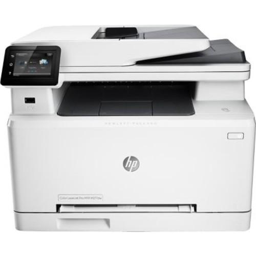 HP Color LaserJet Pro M277dw All-in-One Laser Printer, Refurbished