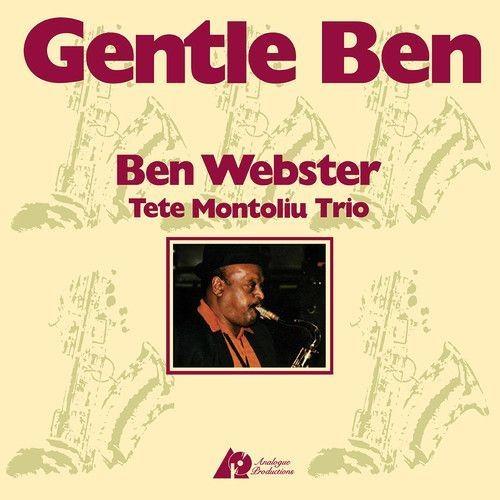 Gentle Ben [LP] - VINYL