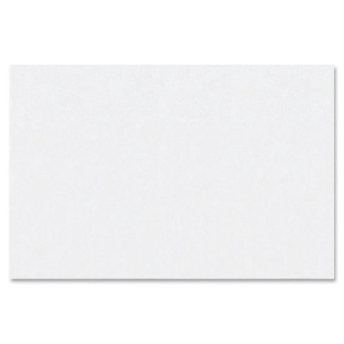 Pacon Medium White Tag Board - 24