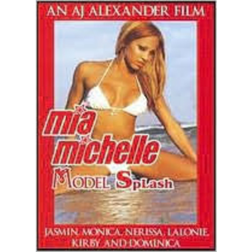 Mia Michelle: Model Splash