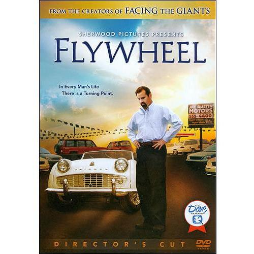 Flywheel [Director's Cut] [DVD] [2003]