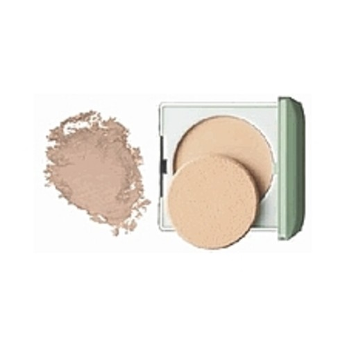 Clinique Stay Matte Sheer Pressed Powder oil free # 2 Stay Neutral