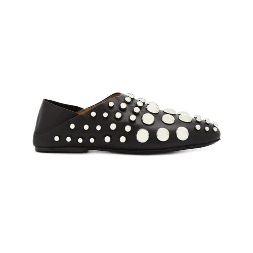 ALEXANDER WANG 'Edie' Slippers