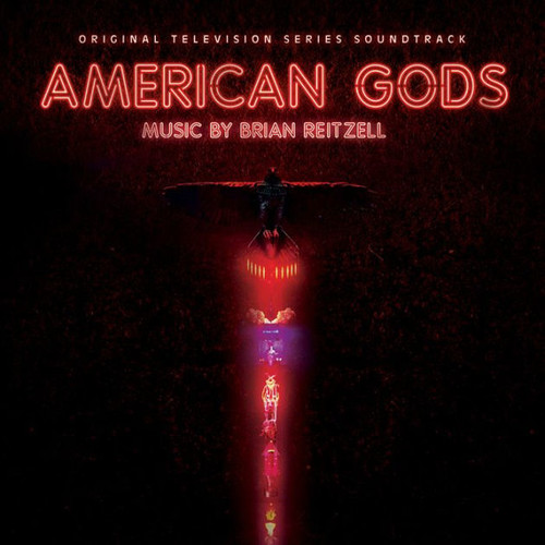 American Gods [Original Television Series Soundtrack]