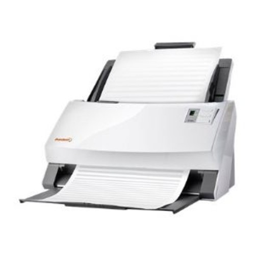 Ambir ImageScan Pro 940u - Document scanner - Duplex - Legal - 600 dpi - up to 40 ppm (mono) / up to 40 ppm (color) - ADF ( 100 sheets ) - up to 3000 scans per day - USB 2.0 (DS940-ATH)