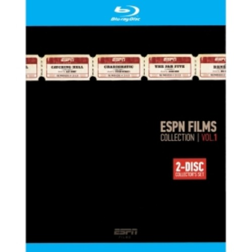 ESPN Films 30 for 30: 2011 Collection [Blu-Ray] (2 Disc Set - 5 Films)