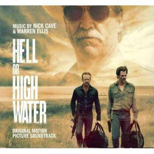 Various - Hell or high water (Ost) (CD)