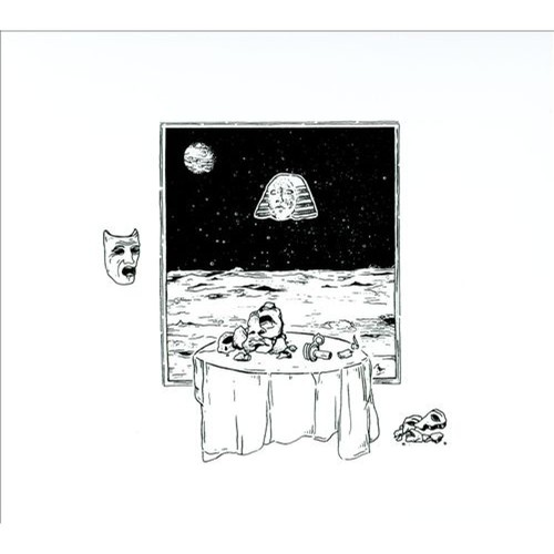 Golem [CD]