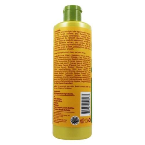 Alba Botanica Natural Hawaiian Hair Conditioner Gardenia 12 fl oz