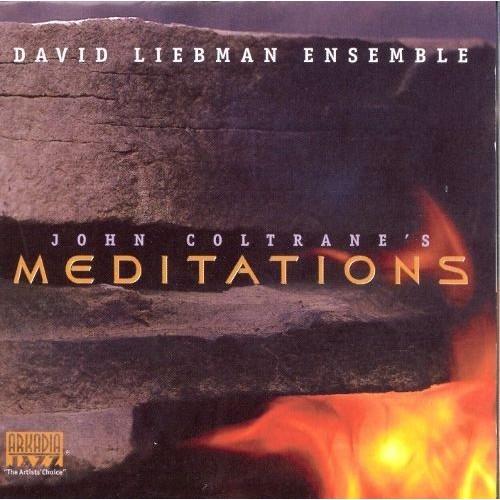 John Coltrane's Meditations - 71042