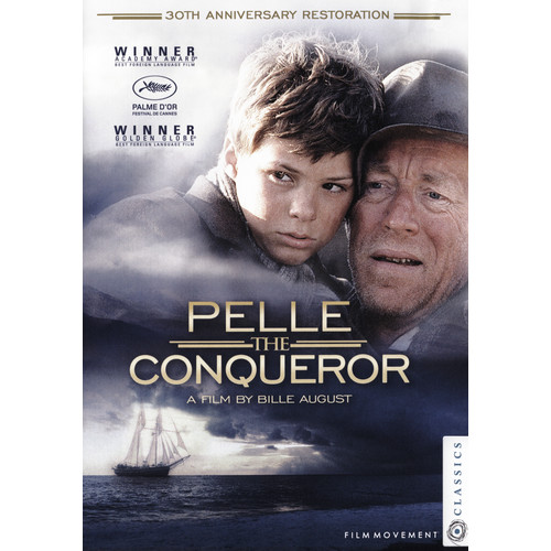 Pelle the Conqueror [DVD] [1987]