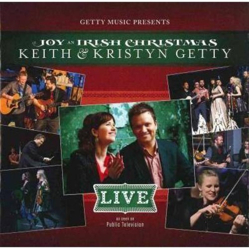 Joy: An Irish Christmas [CD]