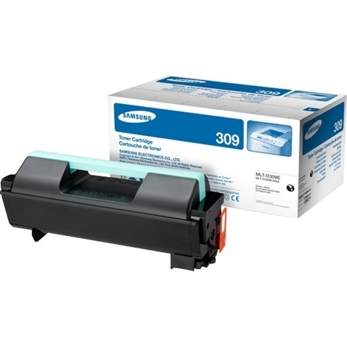 Samsung MLT-D309E Toner Cartridge - Black - Laser