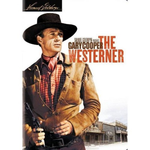 Westerner, The (DVD): Various: Movies & TV
