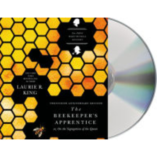 The Beekeeper's Apprentice, or On the Segregation of the Queen (Mary Russell and Sherlock Holmes Series #1)