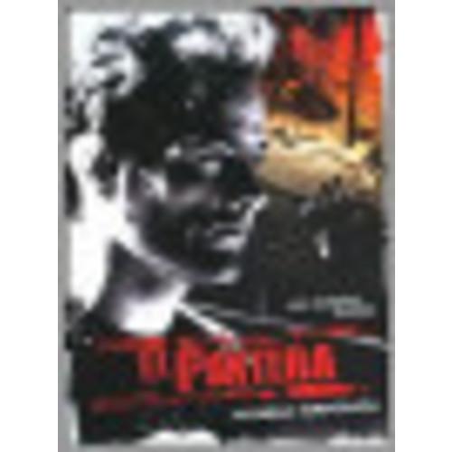 El Pantera [4 Discs] [DVD]