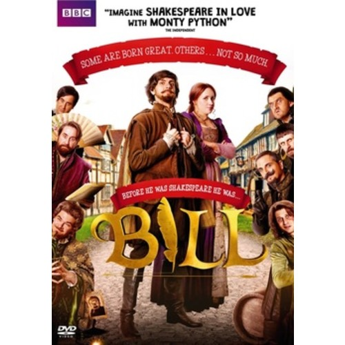 Warner Bros. Bill (DVD)